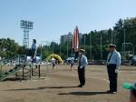 2014区民体育大会 開会式