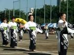 2014区民体育大会 民踊