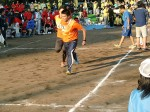 2014区民体育大会 地区別対抗リレー
